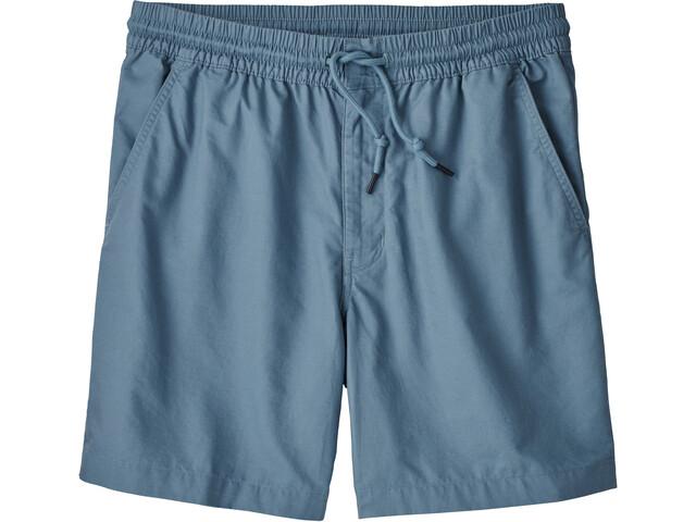Patagonia Lightweight All-Wear Hemp Volley Shorts Hombre, azul
